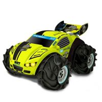 Nikko RC Auto VaporizR 2 Pro Neon žlutá