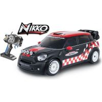 Nikko RC Mini Countryman WRC