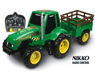 NIKKO 19180150 - Traktor