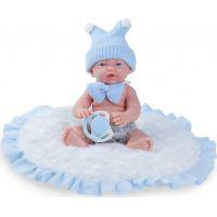 Nines 30241 Mini Golosinas Baby plaváček 21 cm kluk