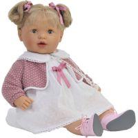 Nines 38001 Claudia bábika 55 cm mach