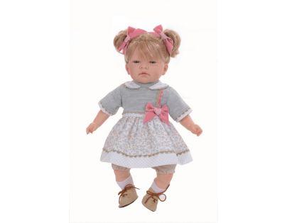 Nines panenka Celia 45 cm mechanická