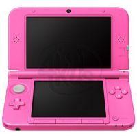 Nintendo 3DS XL Pink 2