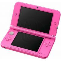 Nintendo 3DS XL Pink 3