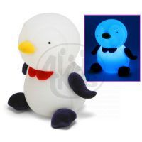 Noční světýlko tučňák 2