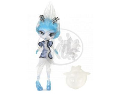 Novi Stars Invasion Doll- Anne Arctic