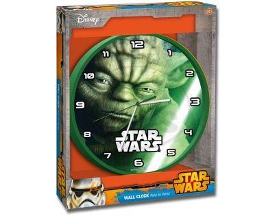 Nástěnné Hodiny Star Wars