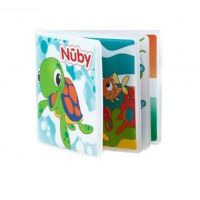 Nuby První pískací knížka do vody