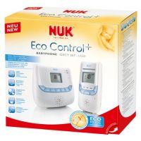 Nuk Chůvička Eco Control s displejem 2