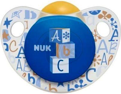 Nuk Dudlík Trendline Adore 0-6m - Abc