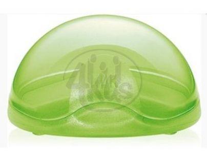 Nuk Ochranný box na dudlík - Zelený