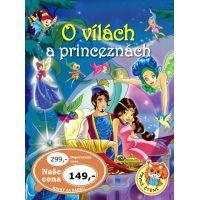 Ottovo nakladatelství O vílách a princeznách