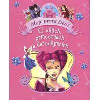 Klub čtenářů O vílách, princeznách a čarodějnicích
