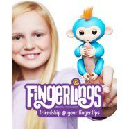 Fingerlings: chytnou tě a nepustí!