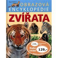 Ottovo nakladatelství Obrazová encyklopedie Zvířata