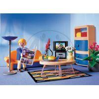 Obývací pokoj Playmobil