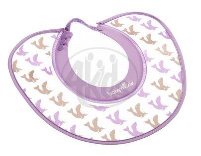 Babymoov Ochrana při mytí vlasů - Fialová