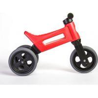 Funny Wheels Odrážedlo 2 v 1 červené  2