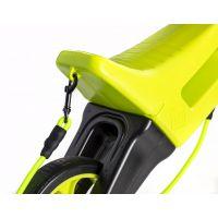 Odrážedlo Funny Wheels Rider SuperSport zelené 2v1 2