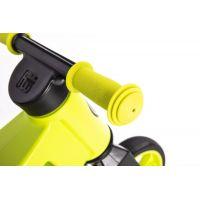 Odrážedlo Funny Wheels Rider SuperSport zelené 2v1 3