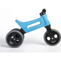 Funny Wheels Odrážedlo modré 2 v 1 2