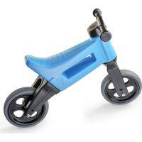 Funny Wheels Odrážedlo modré 2 v 1 5