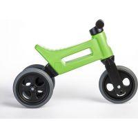 Funny Wheels Odrážedlo zelené 2 v 1 2