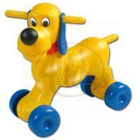 Teddies 50000108 - Odrážedlo pes