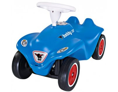 Big Odstrkovadlo Bobby Car modré