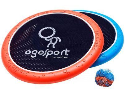Ogo disk set s míčkem