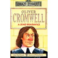 Egmont Oliver Cromwell MacDonald a Reeve