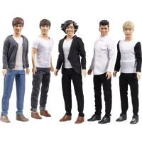 Vivid One Direction figurky - Harry 3