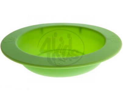 Oogaa Miska 4 druhy - Zelená