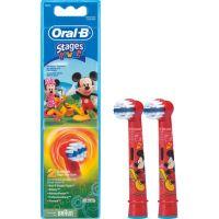 Oral-B kartáčkové hlavice Kids 2 ks EB10
