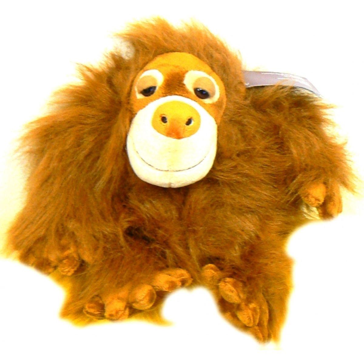 Orangután Sissy 25cm