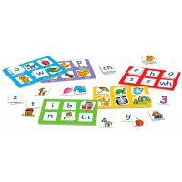 Orchard Toys Abeceda Lotto 2
