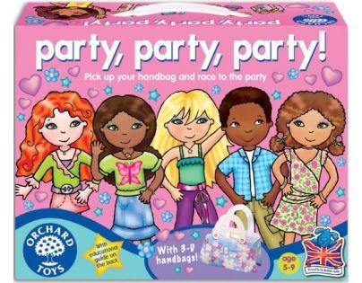Orchard Toys Holky na párty!