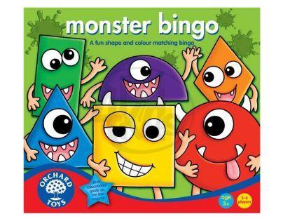 Monster Bingo Obludárium