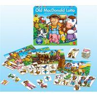Orchard Toys Old MacDonald Lotto Ó MacDonald ten si žil 2