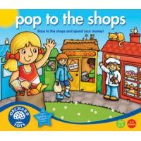 Orchard ToysHra Pojďte nakupovat