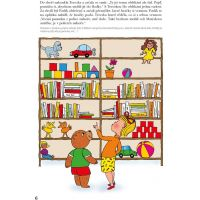 Albatros Orientace v prostoru a čase pro děti od 4 do 6 let 2