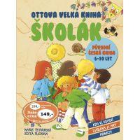 Ottovo nakladatelství Ottova Velká kniha Školák