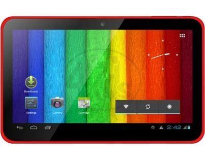 Overmax NewBase 2 tablet červený