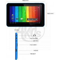 Overmax NewBase 2 tablet červený 2