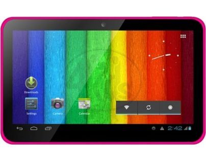 Overmax NewBase 2 tablet růžový