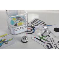 Ozobot 2.0 Bit inteligentní minibot bílý 5