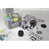 Ozobot 2.0 Bit inteligentní minibot titanově černý 5