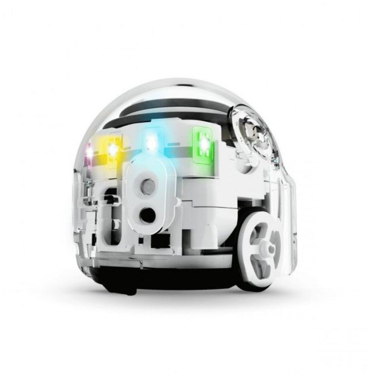 Ozobot EVO programovatelný robot bílý