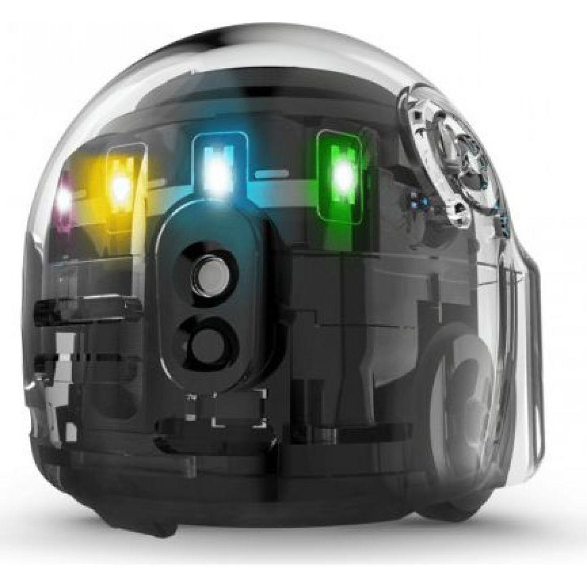 OZOBOT EVO inteligentní minibot titanově černý