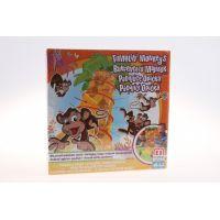 Mattel Padající opičky 2